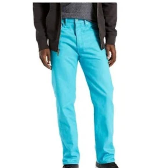 2e2d6c3f Levi's Jeans | Levis 501 Button Fly Original Shrink Fit | Poshmark